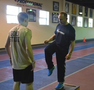 Paul Fick - Box Step
