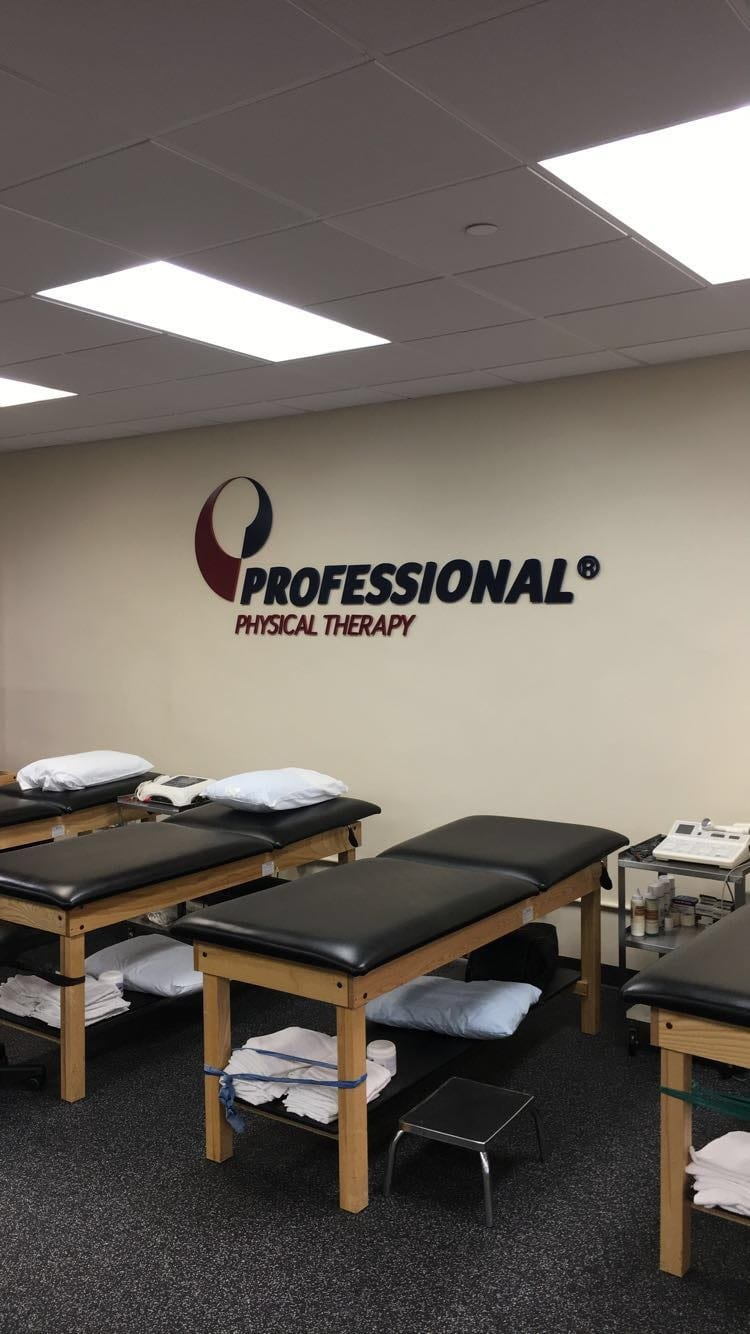 Here is a photo of our physical therapy clinic in Soho, New York in lower Manhattan.