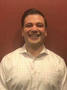 Jonathan DeMatteis PT, DPT, USAW, PBFR