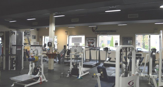 Queens Gym