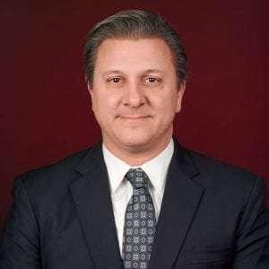 Timothy Mauro