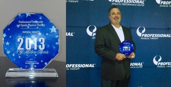 "Professional receives TWO ""Best of"" Awards in 2013"
