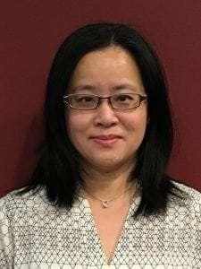 Anna Chow PT, MA, OCS, CHT