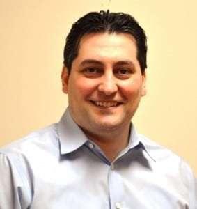 Antonios Kambouris, DPT, SFMA1
