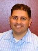 Joseph Trani, MSPT, ATC