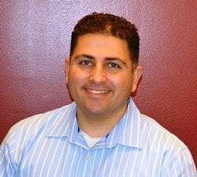 Joseph Trani MSPT, ATC