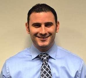 Joshua Klein, DPT