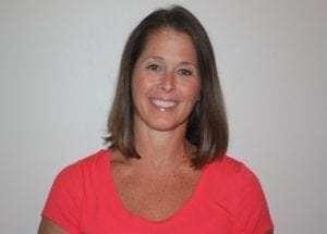 Lynn Goff MS, ATC, CSCS