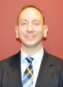 Paul R. Fick, MS, ATC, CSCS