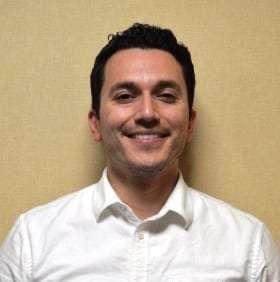 Ronald Alzate, PT, OCS