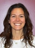 Farrah Sharkey-Goring, MSPT, OCS, CSCS