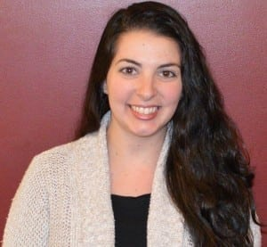 Jaclyn Baldini, DPT