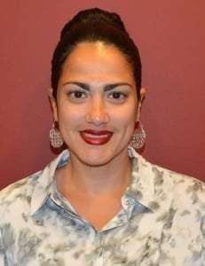 Angie Felipe