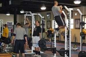 Adelphi Weightlifting