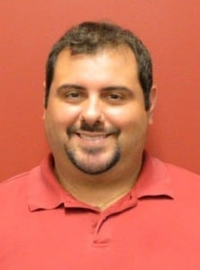 Andrew Labbate Jr. MS, PT, ATC