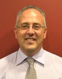Joseph Incandela, DPT, ATC, CSCS