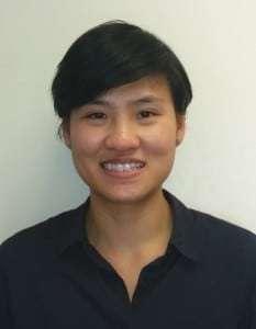 Solange Wong, DPT