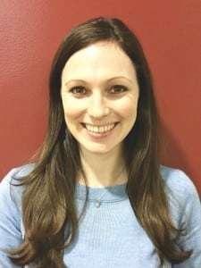 Susannah Snyder, PT