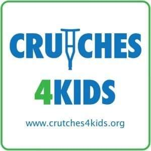 Crutches4Kids Logo