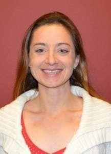 Carrie Haubrich-Burke, MA, ATC, FMS