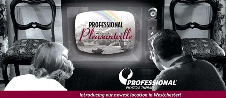 Carousel - Pleasantville
