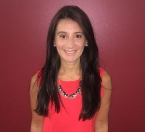 Natalie Lovitz DPT, USA-W