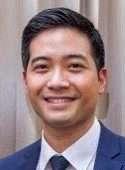 Peter Patumaranan, DPT