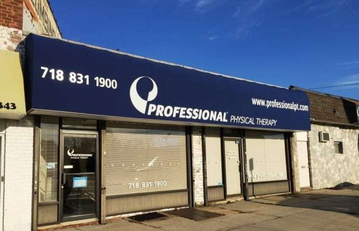 Professional Physical Therapy | New Hyde Park NY Queens