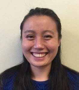 Sharon Fong DPT, ACSM