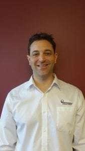 David Del Vecchio, PT, DPT, CSCS