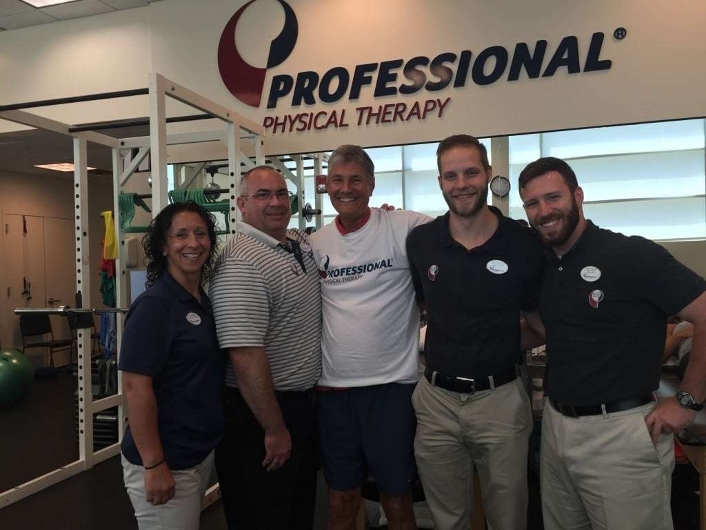 Professional Physical Therapy gets an A Plus on skill, concern, and quality care