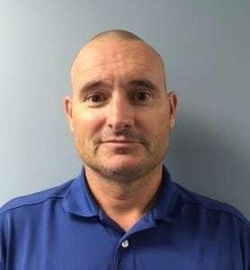 Mike Weis PT, DPT, ATC