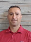 Headshot of our Saddle Brook, NJ physical therapy clinic director Thomas Kaynak