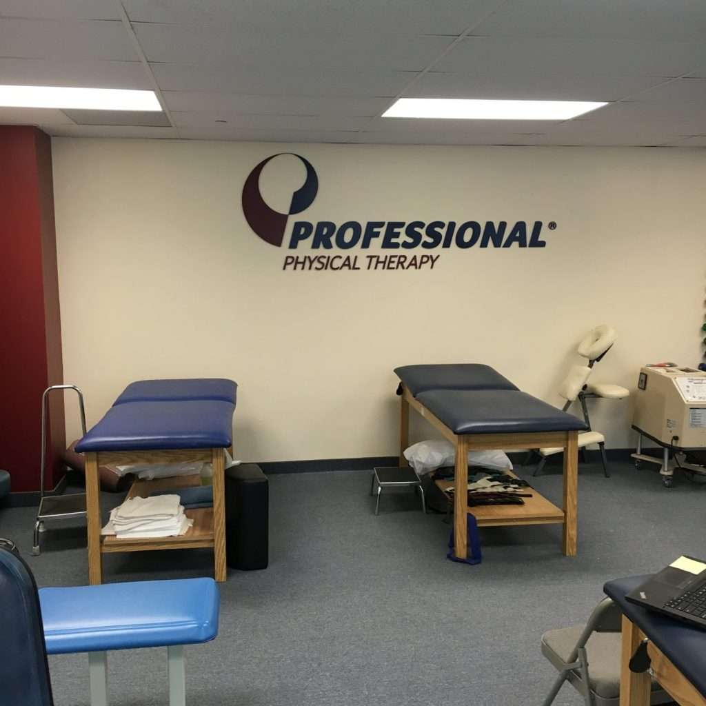 Here is an interior shot of our physical therapy clinic in West Orange New Jersey.