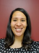 photo of clinical director rachael deloreto at our englewood nj physical therapy clinic