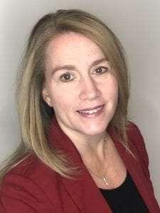 Allison Stringer MSPT