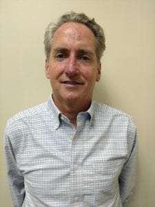 Rob Kaulbach DPT, OMT, FAAOMPT