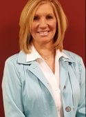 photo of clinical director cathleen scarpitto at our red bank new jersey physical therapy clinic