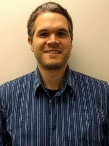 Jon Rogers PT, DPT, OCS