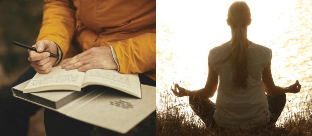 #WellnessWednesday – Gratitude and Mindfulness