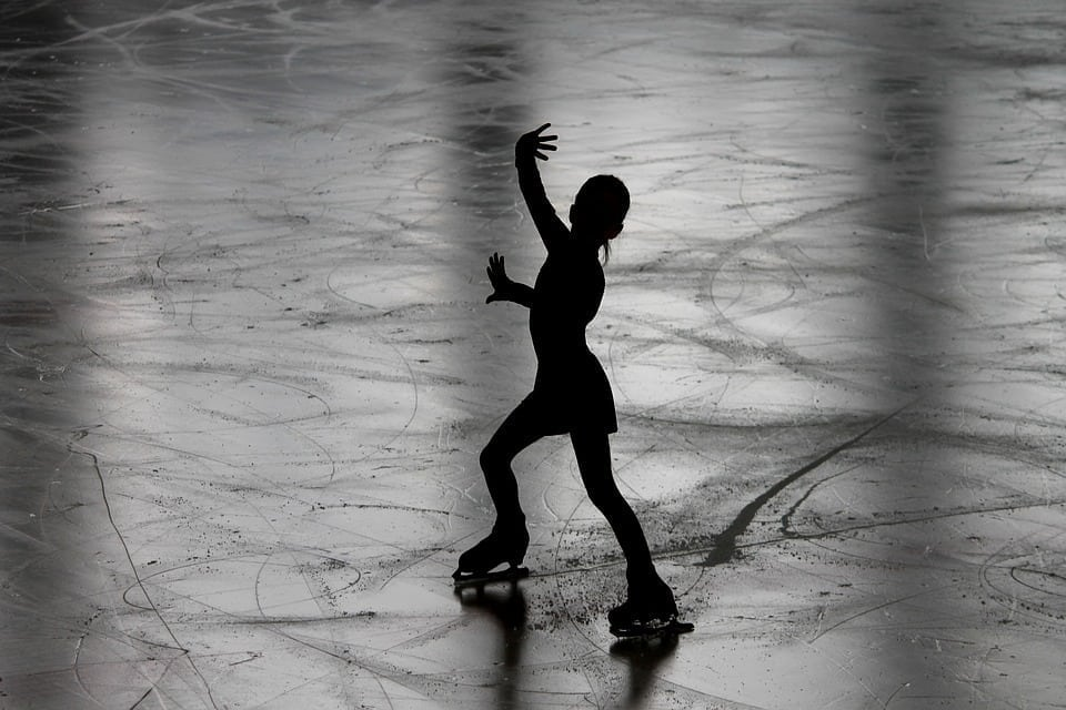 Physical Therapy helps young skater get back on the ice