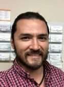 Headshot of our Physical therapist in Sicklerville, NJ.