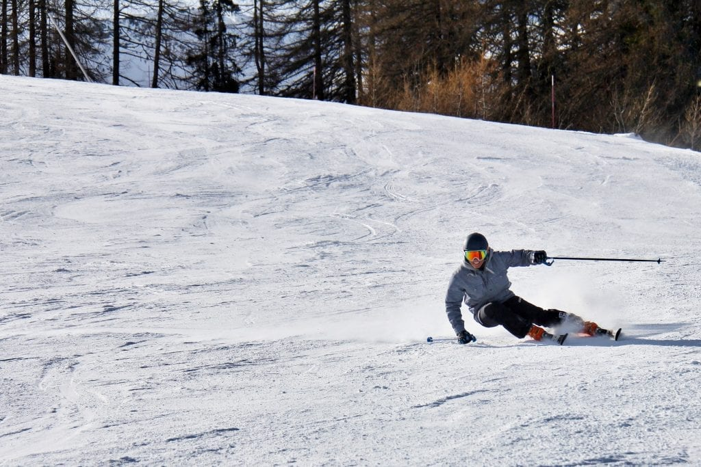 Tips to Combat Winter Sports Injuries