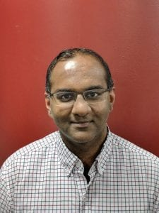 Ashish Basavaraj PT, DPT, Cert. VRS