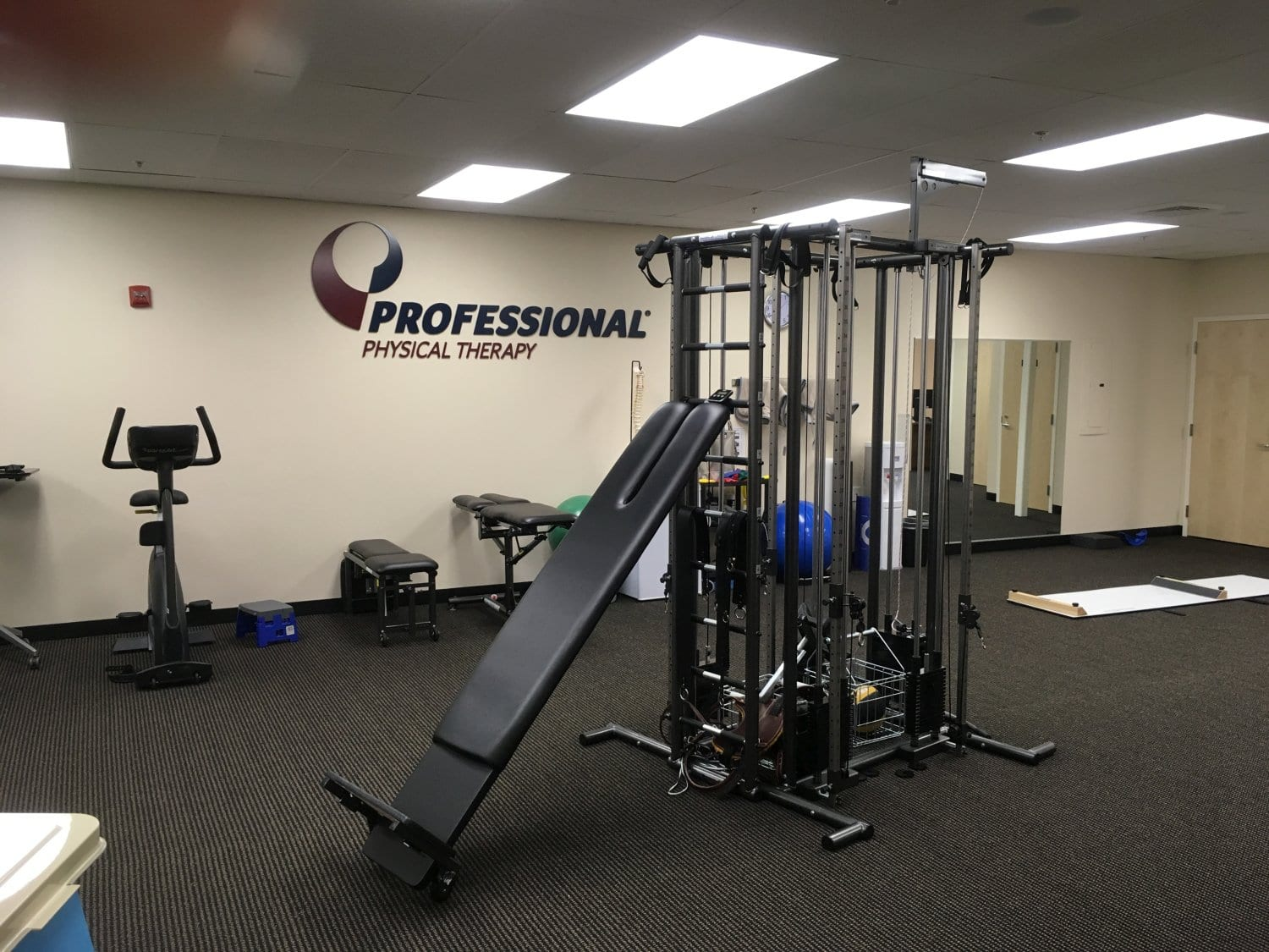 Professional Physical Therapy | Winchester MA