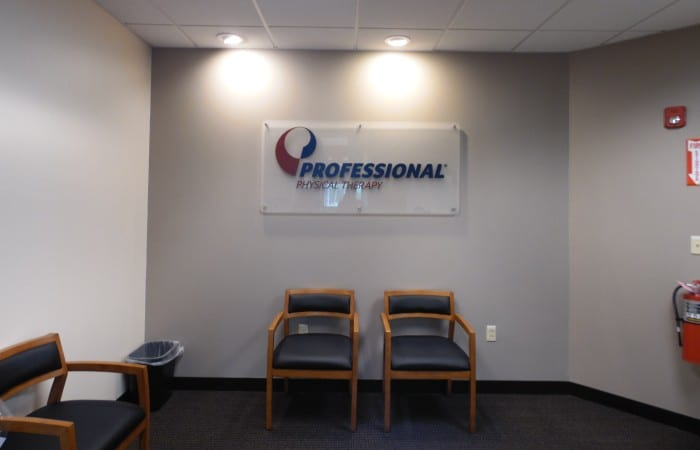 Professional Physical Therapy | Clinic Locations | Massachusetts