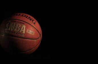 Basketball-Graphic
