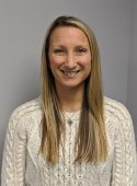 photo of clinical director kristen wentworth at our south yarmouth massachusetts physical therapy clinic