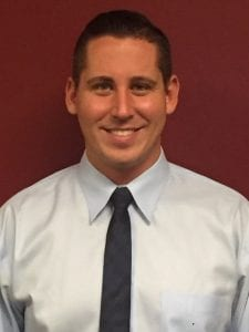 photo of clinical director at our physical therapist john nulty from our west islip, ny physical therapy clinic