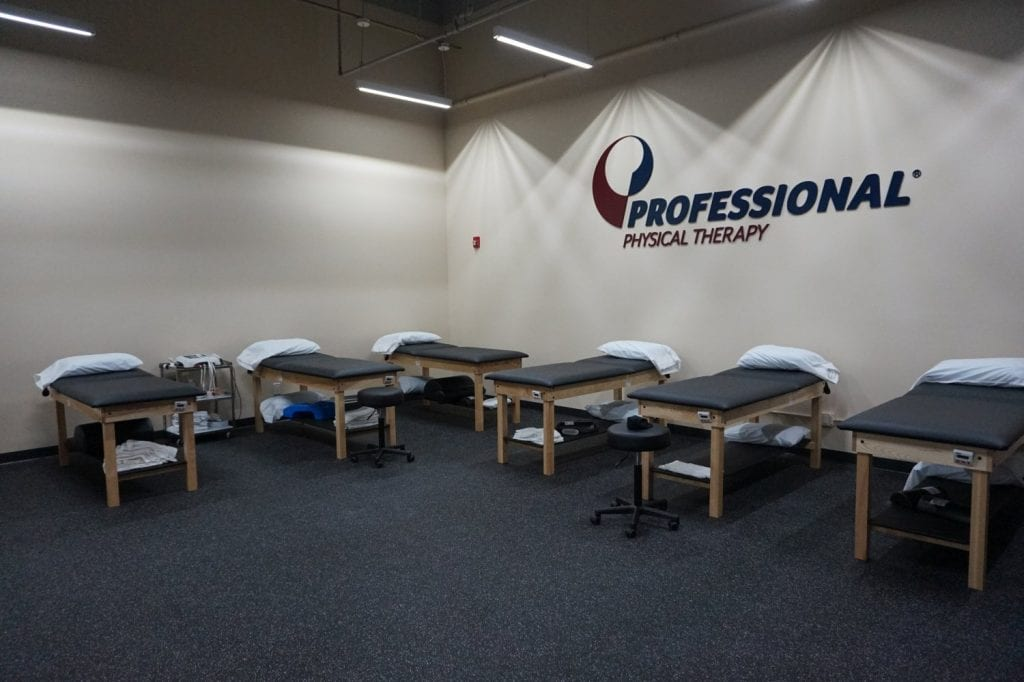 Here is an image of our West Islip physical therapy clinic in New York.